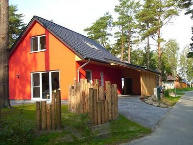 Ferienhaus Mare Bodstedt