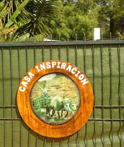 Casa Inspiracion - Villa Argentina, Canelones   - Bed & Breakfast