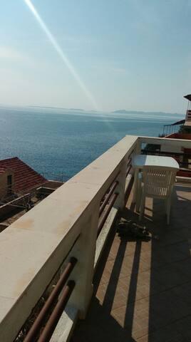 MERI _amazing view