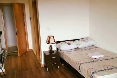 Dorm with kitchenette and bathroom in Byblos Jbeil - Byblos - Schlafsaal