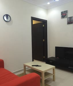 Newly Opened Two Bdr Apt for Rent - Jeddah