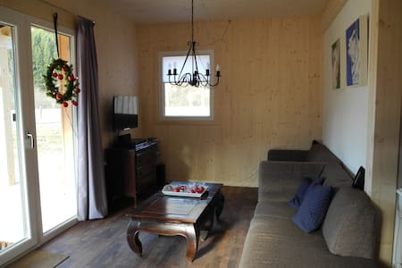 Komfortables Chalet in Murau - Sankt Georgen am Kreischberg - 独立屋