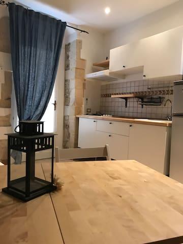 Loft Nettuno - Ortigia