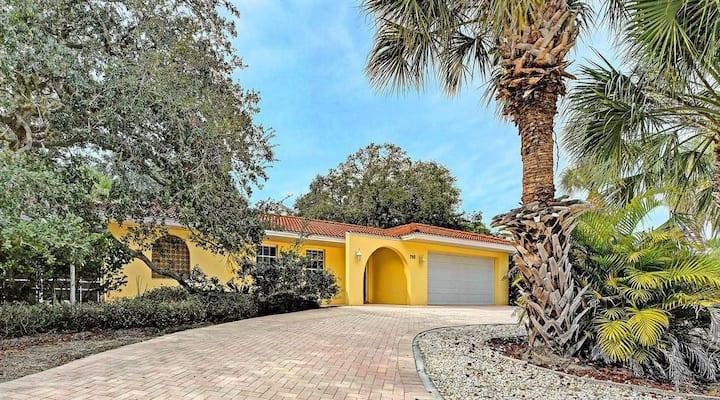 Siesta Key, FL - Casa Berano