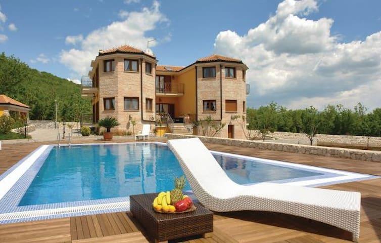 Traumhaftschöne Villa mit Pool - Imotski - Willa
