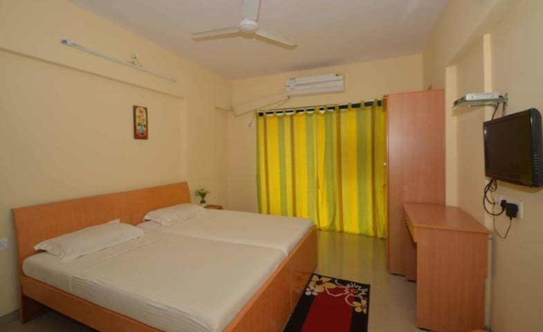 14 Square Andheri East - Bombay - Bed & Breakfast
