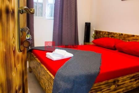 BB Carvalho @ Cabo-Verde @ Mindelo @ Laginha Beach - Mindelo - Bed & Breakfast