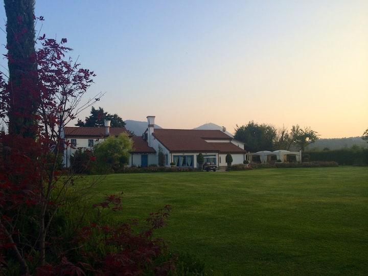 Deliziosa casa di campagna