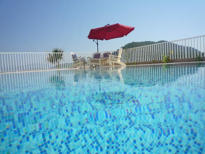 Villa Lycia, Royal Links, Sarigerme