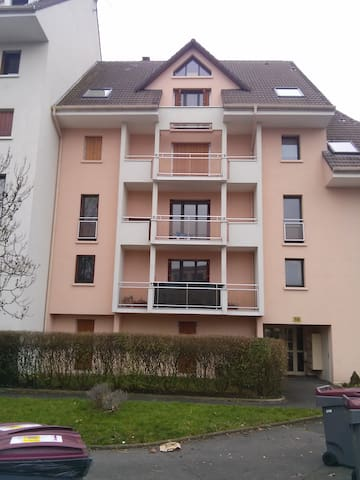 Apartment for 4, Paris @20 minutes  - Longjumeau - Apartamento