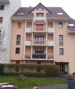 Apartment for 4, Paris @20 minutes  - Longjumeau