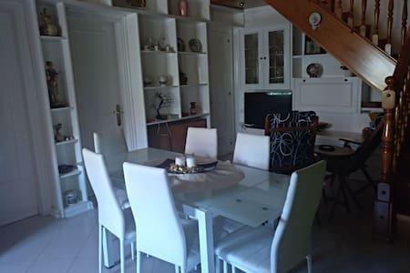 Una casa de descanso en lleida