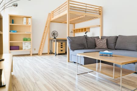Apartament PABLO by Your Freedom - Warschau