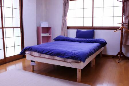 Uhome-live in the central of Tokyo  house NO.4 - Chiyoda-ku - Apartment