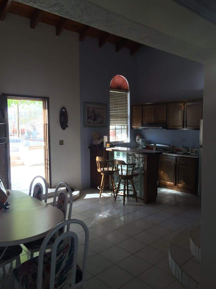 House in San felipe Baja California !