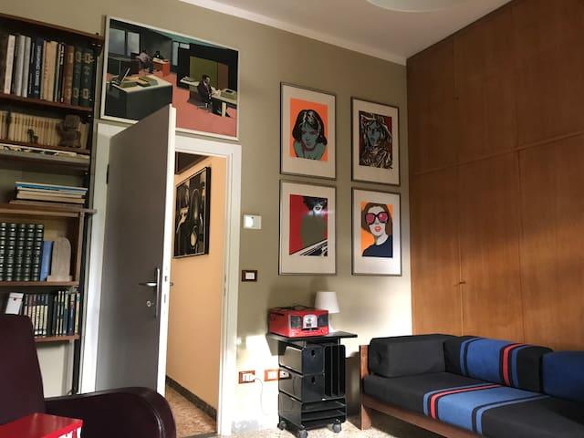 Casa d'artista Giorgio