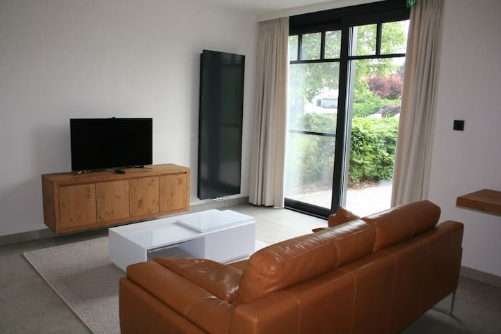 de vliere | business apartment **** - Beerse - Lägenhet