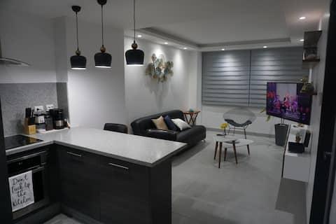 Suite de lujo, QUO Luxury Apartments, 6to piso