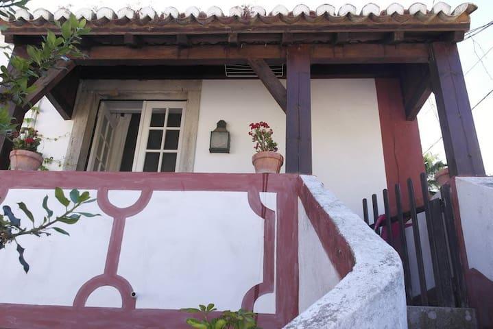 Cozy country house near the beach - Sintra - Casa