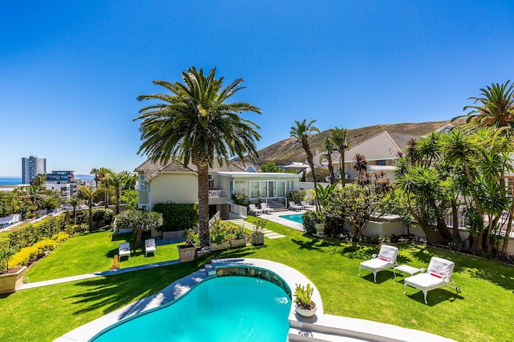 Luxury Fresnaye Boutique Guest House, Family Room 23