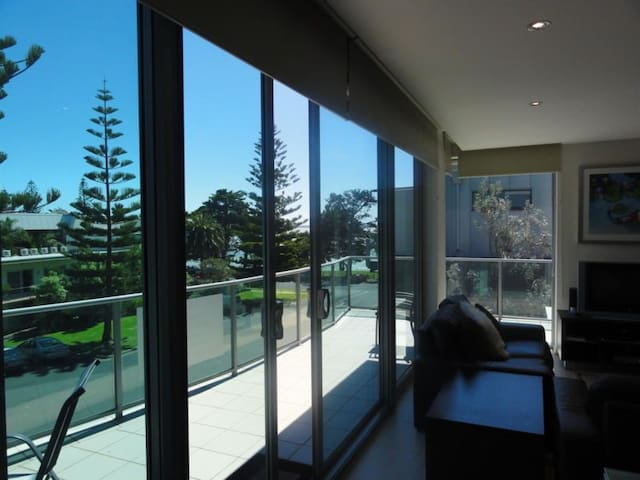507@ The Waves - Phillip Island - Cowes - Apartemen