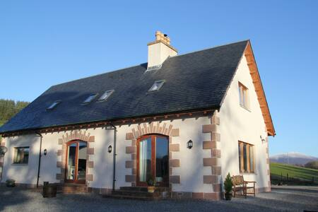 Thistle Dhu Bed and Breakfast - Glenlivet - Bed & Breakfast