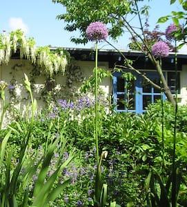 Felicitas Studio met eigen terras - Bergen - Apartmen