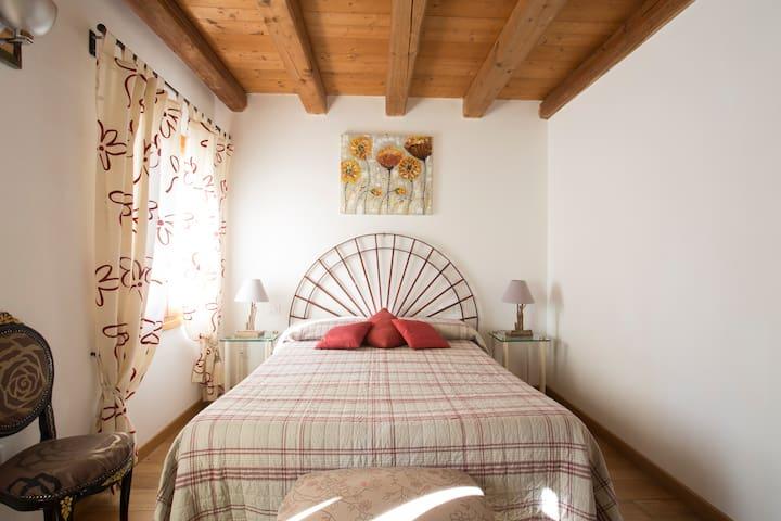 Beautiful twin room - Case Borsato - Bed & Breakfast