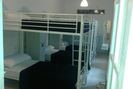 Hostel Room in S/C- City Centre - Santa Cruz de Tenerife