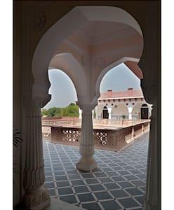 Khas Bagh - A Heritage Homestay - Jaipur