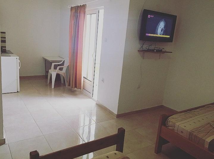 Apartmani home