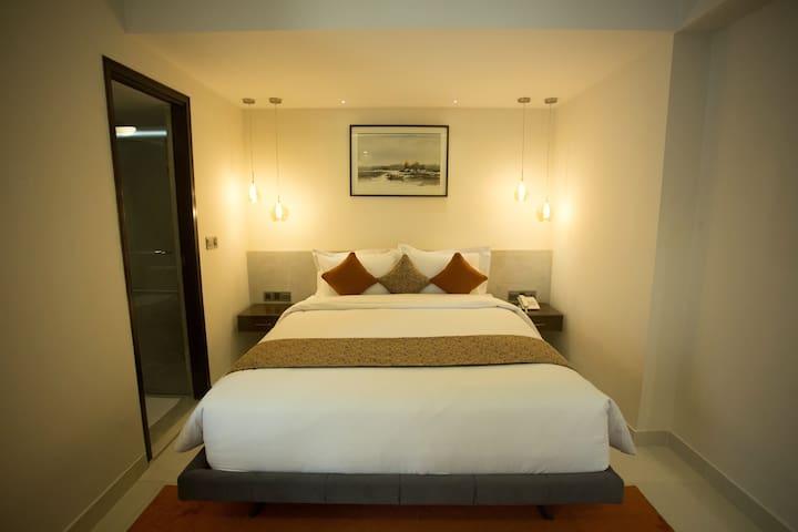 Jatra Room 105
