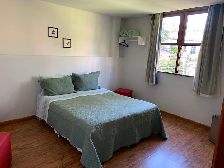 Alugo apartamento tipo casa,  muito novo!