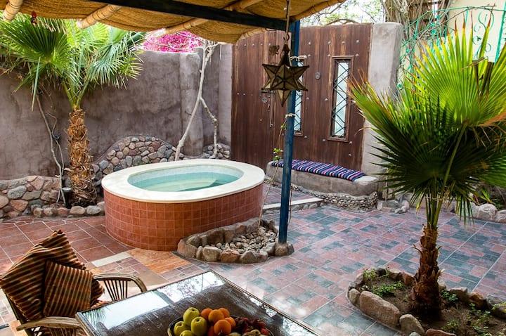 Villa Boheme a Stylish Oasis