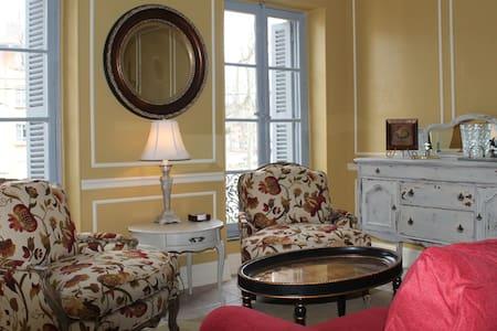 Maison Carcassonne Satie - Carcassonne - Apartment
