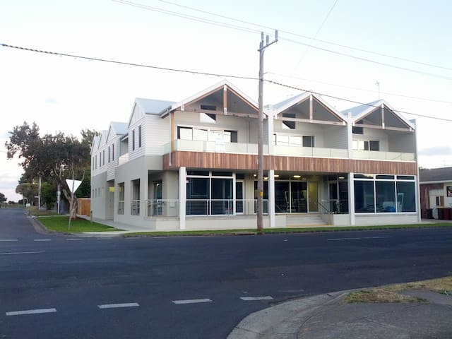 Central Barwon Heads - Barwon Heads - Apartment