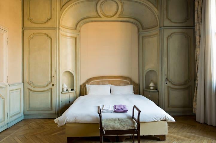 Milan rooms in elegant villa!!! - ミラノ - 一軒家