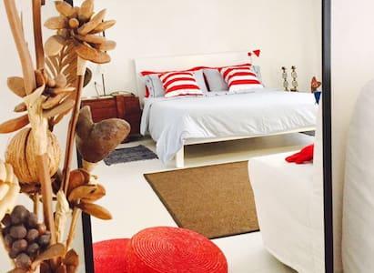 A casa di Giò: tra Charme e Relax