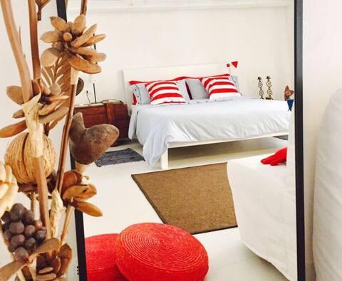 Giòs House :介於魅力和放鬆之間