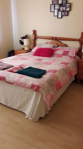 Cosy home,less than 2 mile from Glaslough Village. - Monaghan - Bungalow