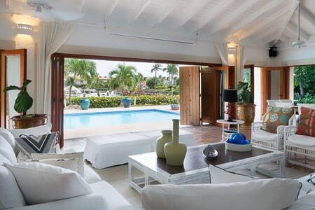 Incredible Villa @La Marina Darsena - La Romana
