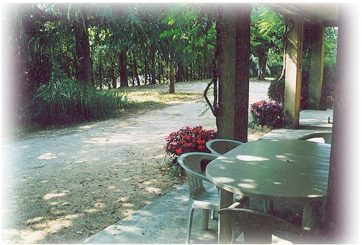 Studio pour 2 en Périgord Noir - Sarlat-la-Canéda - Byt