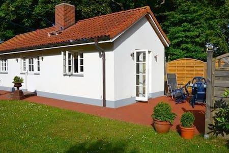 Haus Südstrand - Wyk auf Föhr