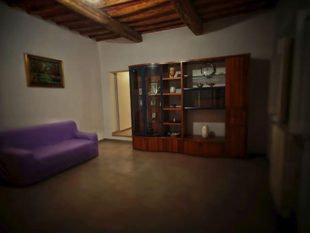 Stanza privata a Empoli