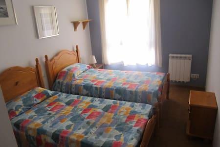 Apartamento con terraza en Sa Riera - Sa Riera - Appartement