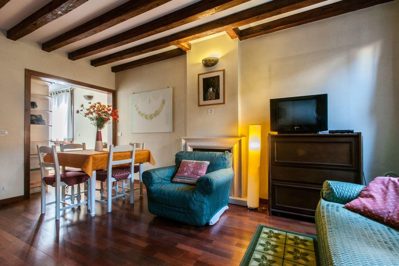 Saint Mark apartment  in  Venice