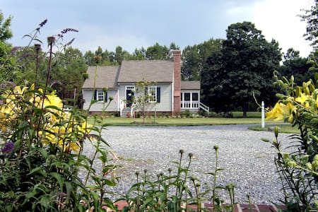 Rosses Chance Guest House - Cambridge - House