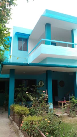 Mita's Blue Haven Home stay