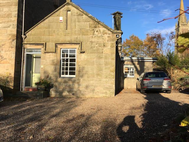 Marygreen Cottage