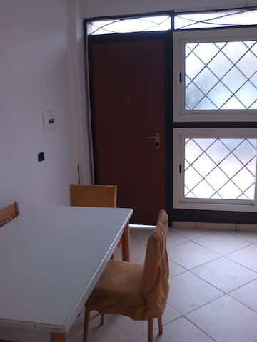 4 METRI DAL MARE ARDEA - Marina di Ardea - Apartamento
